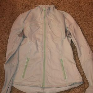 Lululemon jacket!